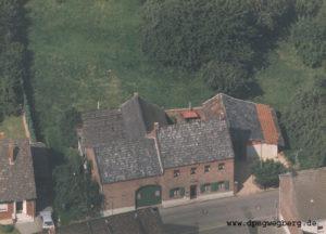 Luftbild Pfadfinderheim